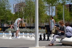 Barcelona May '16