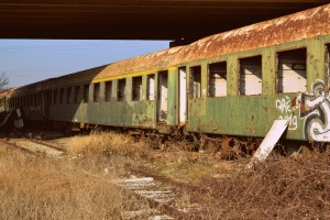 Ghost trains 12