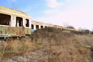 Ghost trains 14