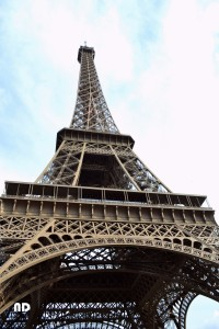 Paris, Franc