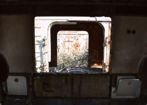 Ghost trains 35