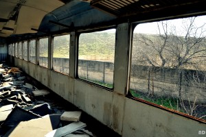 Ghost trains 16